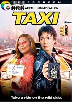 Taxi Kiểu Mỹ