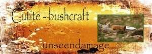 cutite bushcraft