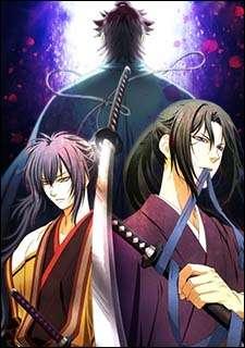 Watch Hakuōki: Dawn of the Shinsengumi Online