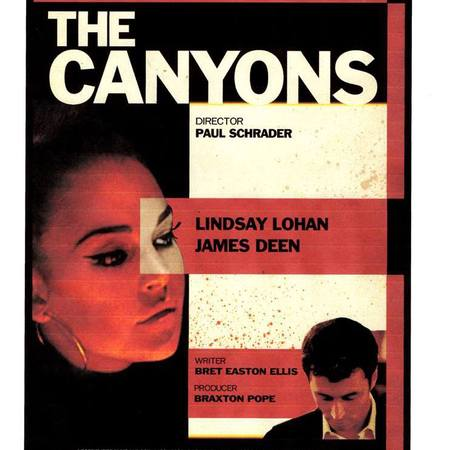 ogbg Paul Schrader   The Canyons (2013)