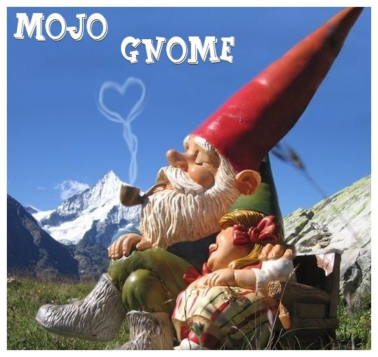 Mojo Gnome
