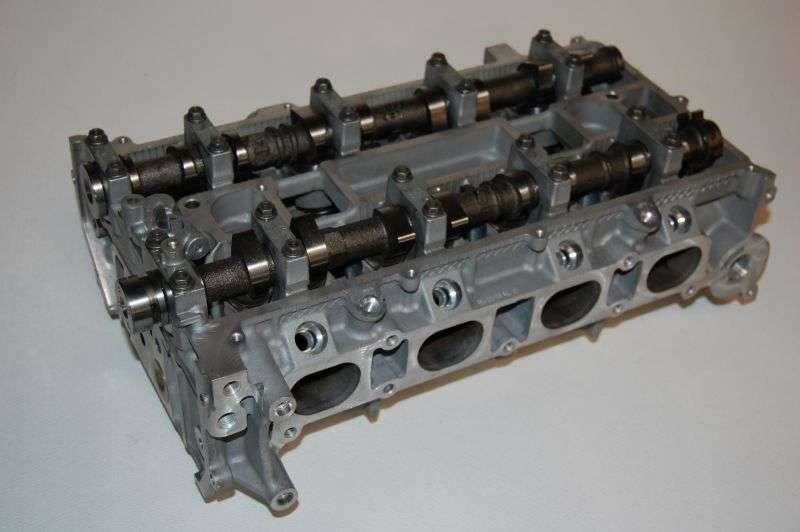 Ford Ranger 2 3 Liter Dual Cam Rebuilt Cylinder Head