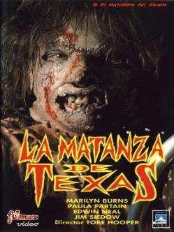 La Matanza de Texas (Tobe Hooper)