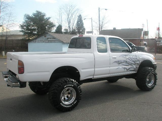 1998 Toyota Tacoma 4x4 Lifted Vadriven Com Forums