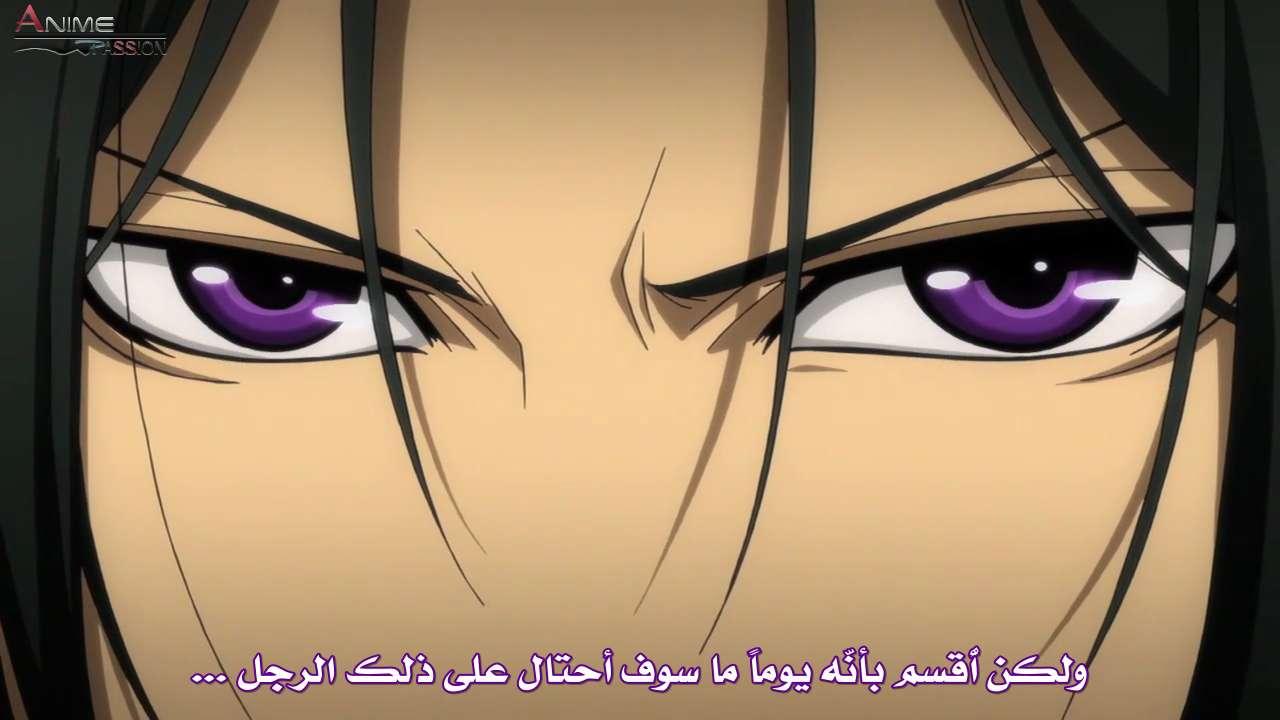 [Anime Passion] يقدم الحلقة الثالثة من الأنمي Hakuouki Reimeiroku hakuouki11.png