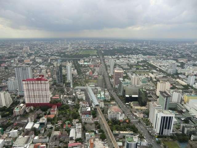 Bangkok III 9