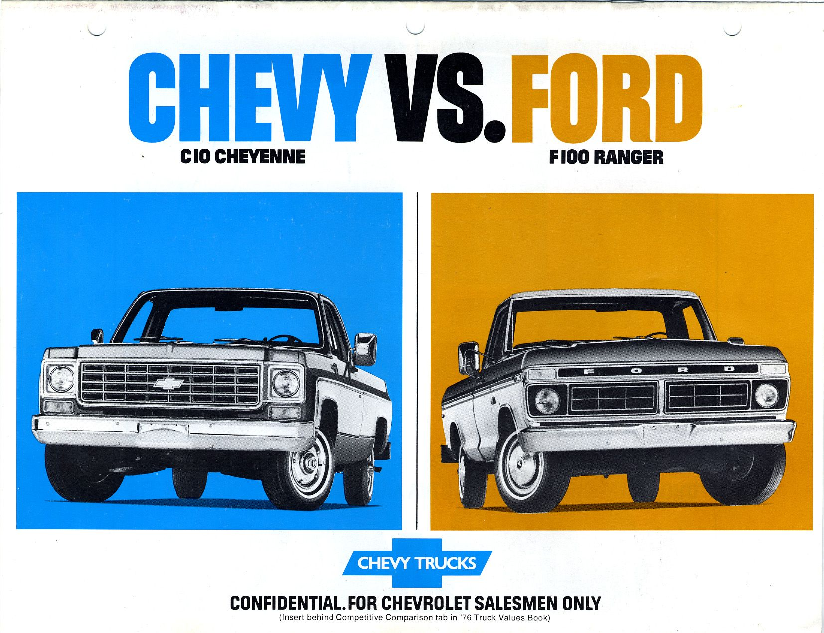 funny chevy vs ford pictures - photo #21