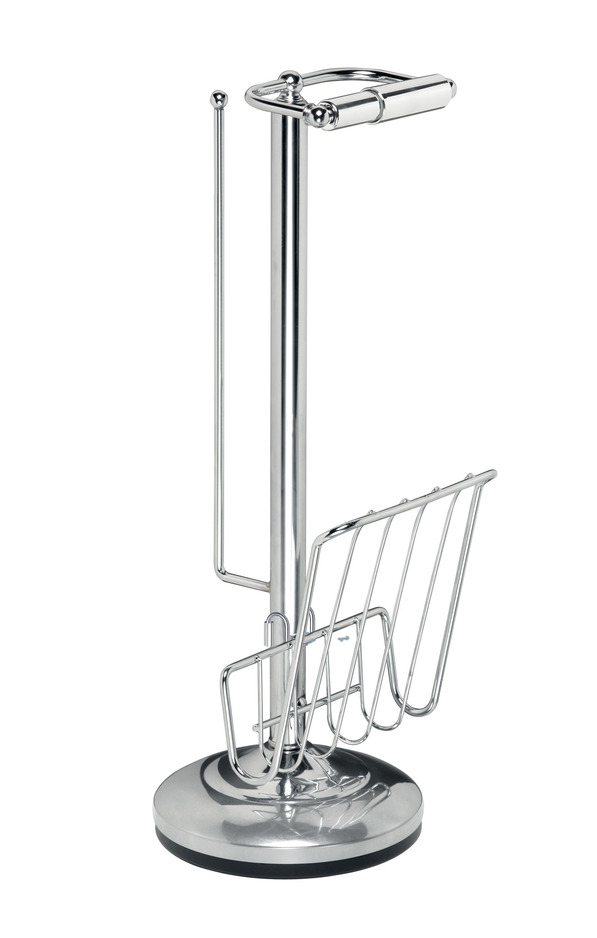 Better Living the Toilet Caddy Chrome 54544